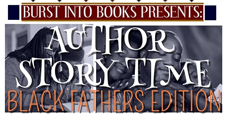 Author Story time: Black Fathers Edition tickets