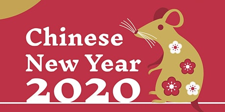 Chinese New Year - Tai Chi workshop tickets