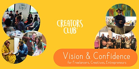 Creators Club in Newcastle | MONTHLY FOCUS: Mindset & Money tickets