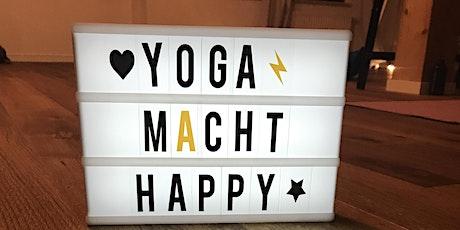 VALENTINE YOGA Mini Retreat *** Candlelight Yoga & Prosecco *** Tickets