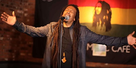 Bob Marley Tribute Night Cotteridge tickets