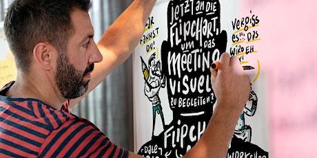"""""""Flipchart NOW"""" Workshop MAINZ Tickets"""