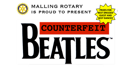 Counterfeit Beatles tickets