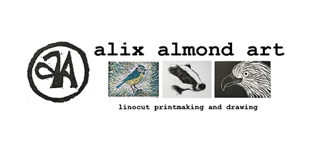 Lino Printing with Alix Almond tickets