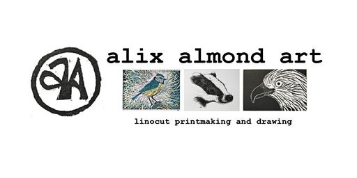 Lino Printing with Alix Almond