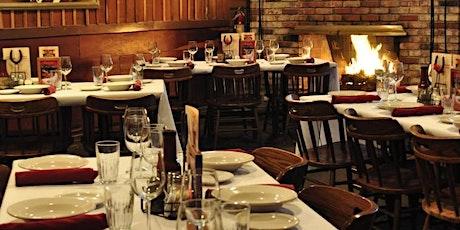 Sac Valley ASHRAE - February 2020 Dinner Meeting tickets