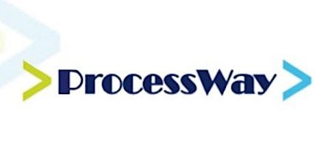 Matinée ProcessWay billets
