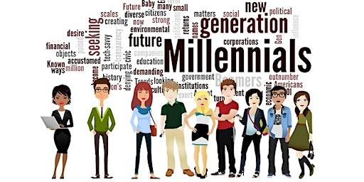 Seminar Era Digital Untuk Generasi Millenial