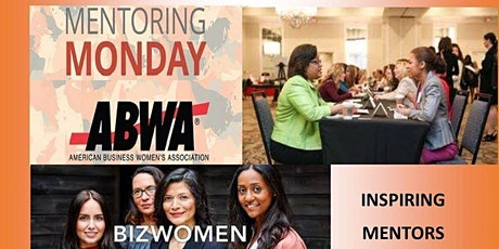 ABWA BizWomen Mentoring Monday tickets