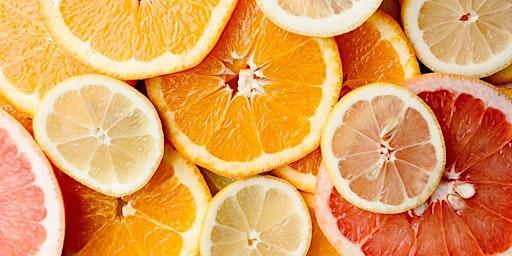 Spring Clean Your Health Nutrition Talk - Napiers/ D.Atkinson