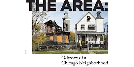 The Area: Odyssey of a Neighborhood