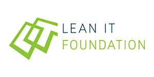 LITA Lean IT Foundation 2 Days Training in Cork