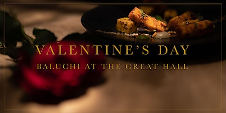 Valentine's Day at The LaLiT London tickets
