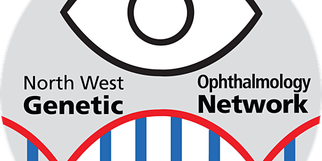 Copy of North West Genetic Ophthalmology Network Meeting tickets