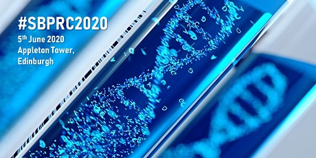 Scottish Biomedical Postdoctoral Researcher Conference 2020 (#SBPRC2020) tickets