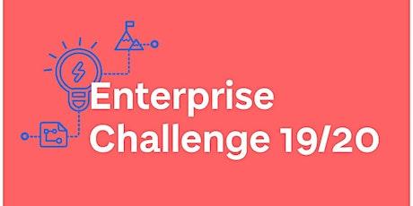 Enterprise Challenge Taster Session 2020 tickets