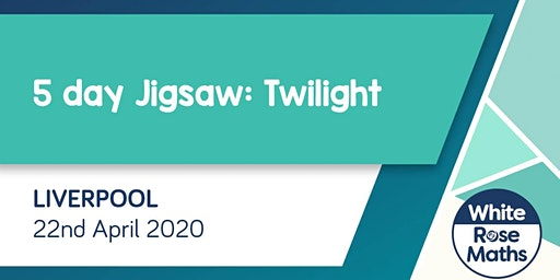 Full Jigsaw Training (Liverpool 5 day Twilight event)  KS1/KS2