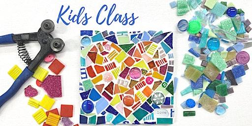 Kids Class / HEART MOSAIC