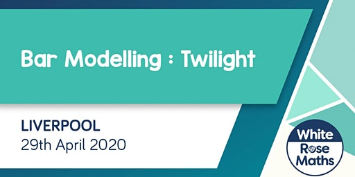 Bar Modelling Twilight (Liverpool) KS1/KS2