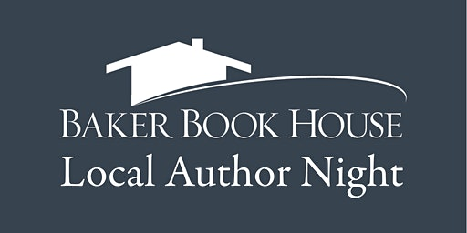 Local Author Night