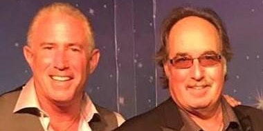 LCAC Comedy: Vinnie Markowski & Scott Baker