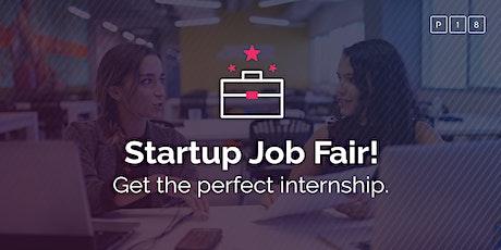 Startup Job Fair! tickets