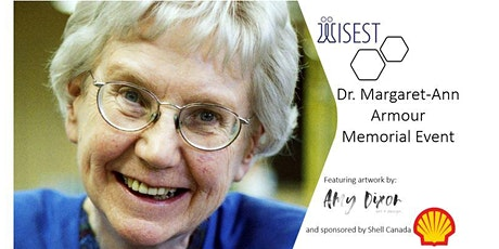 Dr. Margaret-Ann Armour Memorial Event - Sponsored by Shell tickets