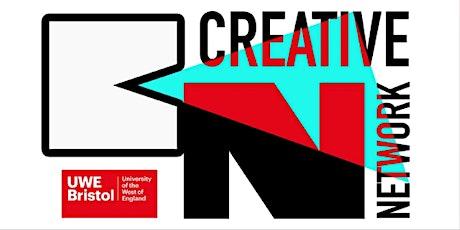 Creative Network tickets