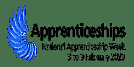 National Apprenticeship Week - Employer Breakfast