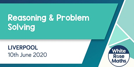 Reasoning and Problem Solving Twilight (Liverpool) KS1/KS2 tickets