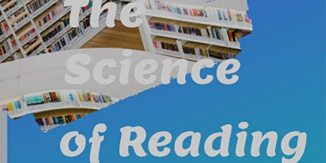 The Science of Reading tickets