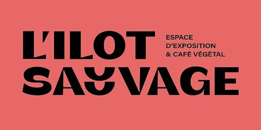 L'ILOT SAUVAGE - Soirée de lancement