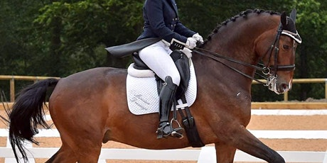 Olivia Towers Dressage Demonstration at Derby College tickets