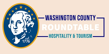 Hospitality & Tourism Roundtable tickets