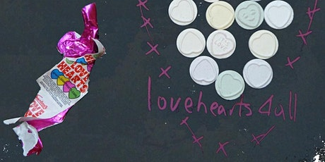 lovehearts for all - valentine's event tickets