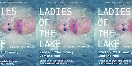 Ladies of the Lake tickets