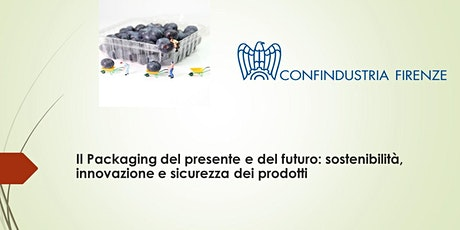 Il Packaging del presente e del futuro: sostenibilità, innovazione e sicure biglietti