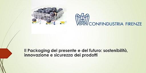 Il Packaging del presente e del futuro: sostenibilità, innovazione e sicure