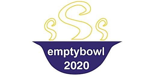 Empty Bowl 2020