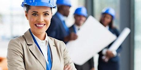 Women@Work Trade Circle - January Panel & Kickoff tickets