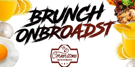 BrunchOnBROADst (Founders Day Celebration ) tickets