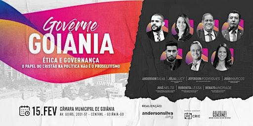 Governe Goiânia