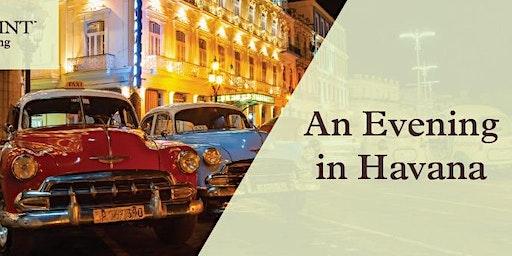 StoryPoint Saline Presents: Havana Nights