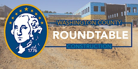 Construction  Industry Roundtable tickets