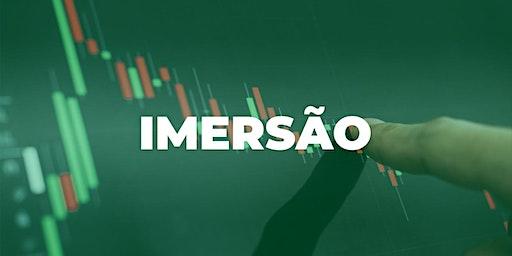 Imersão InvestLive RJ - 23 e 24 de Janeiro