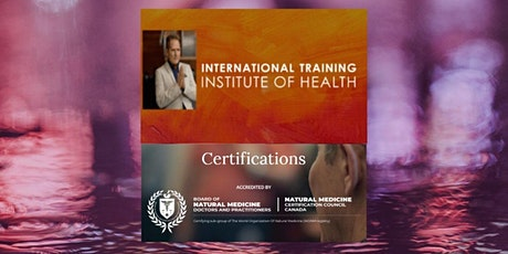 Become a Certified New World Practitioner tickets