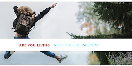 Passion Test Workshop - Online Class tickets