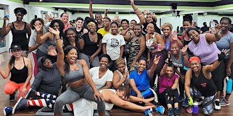 Soca Fitness Class tickets