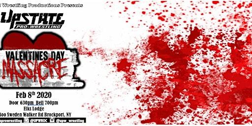 UPW Valentines Day Massacre