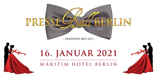 PRESSEBALL BERLIN 2021
